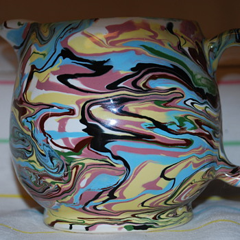 Unknown Maker - Art Pottery