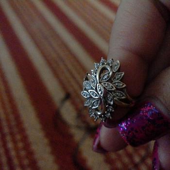 10k ring