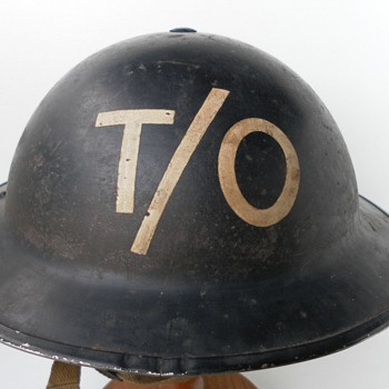 Mk2 Home front, T/O - Military and Wartime