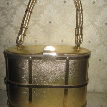 Vintage Etra Handbag