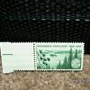 1958 Minnesota Statehood 3¢ Stamp