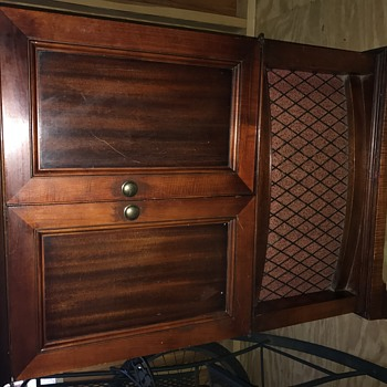 Liquor Cabinet  - Furniture