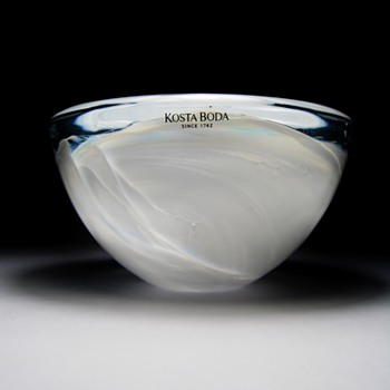 ANNA EHRNER  - Art Glass