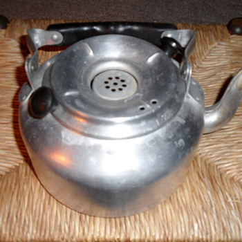 My New Mystery Kettle