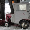 1976 Wheel Horse C-160 Garden Tractor