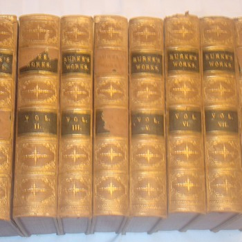The Works and Correspondence of Edmund Burke - 1852 - Books
