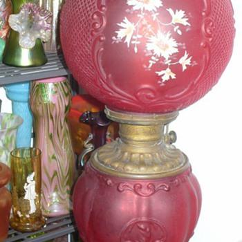 AMERICAN LAMPS II