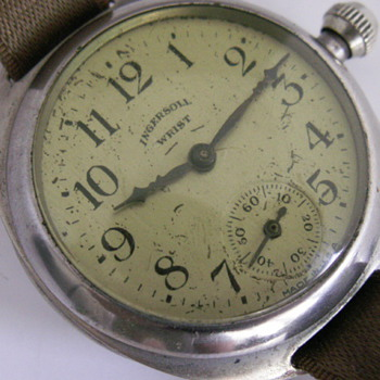 Ingersoll Wrist - Wristwatches