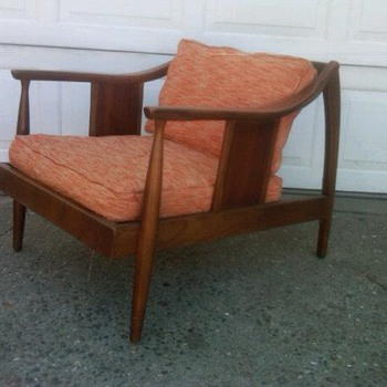 home chair co. Ronda NC
