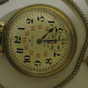 Hamilton 971 Railroad Pocket Watch