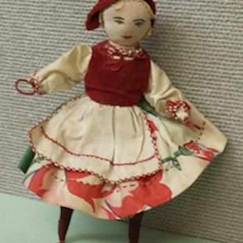 Doll Vintage  - Dolls