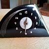 Waltham Watch Desk Clock