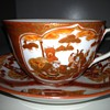 Satsuma Teacup (Set of 6)