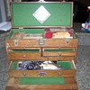 Grandpa&#039;s toolbox
