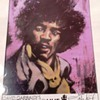 AUTHOGRAPHED PORTRAIT OF JIMMY HENDRIX