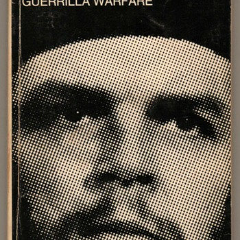 1975 - Guerrilla Warfare by Che Guevara - Books