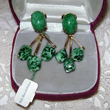 Stix Baer and Fuller - Costume Jewelry