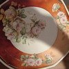 My Great Aunt's plate /Austria M Z