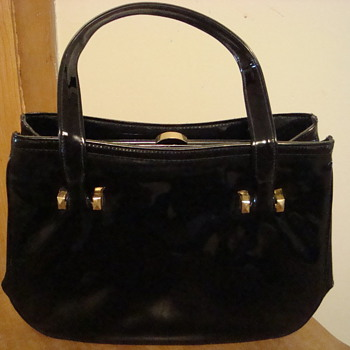 Margolin purse