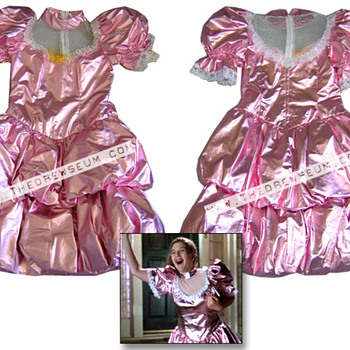 Never Been Kissed prom dress