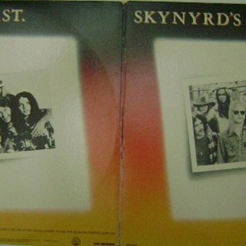 Skynyrd First and Last....