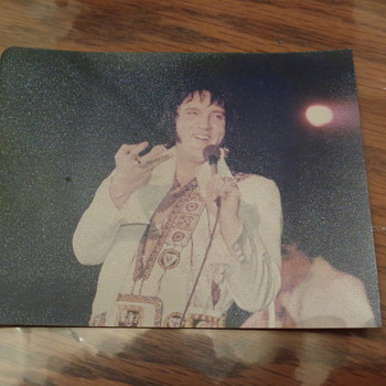 Elvis Presley 24 Nov 1976 Reno, Nv  - Photographs