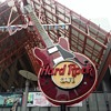 The Hard Rock Cafe...Louisville.