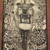 Santana Lion, by Lee Conklin