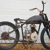 Villier&#039;s Engineering motorcycle, vintage of around 1935-1944? Help indentify please