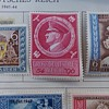 Estate Sale's Nazi Stamps