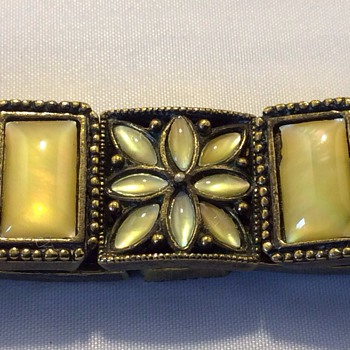 Antique or vintage bracelet  - Fine Jewelry