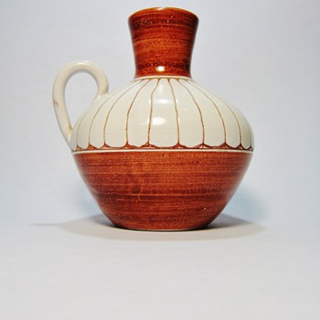 ELLE - NORWAY - Art Pottery