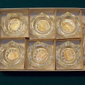 Bohemia Glass - Art Glass