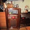 Wurlitzer 1936 Jukebox