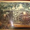 Old Steam Engine..............