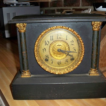 grandparents clock - Clocks