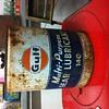 Gulf 5 gallon can