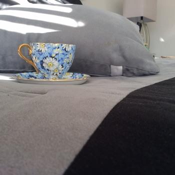 Older Shelley teacup