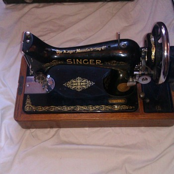singer sewing machine can anyone help