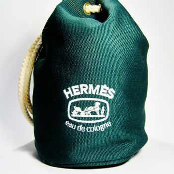 VINTAGE  HERMES /THROWBACK WEEKEND