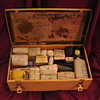 WW II Medical Kit from Surrendered German U Boat 926