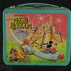 Disneyland Lunch Box