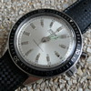 Seiko One Buttton 1st Chronograph 5719-8992 1968&#039;s