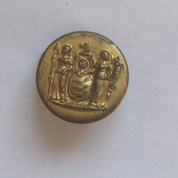 Mystery uniform button--New York State? - Sewing