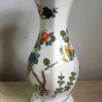 Rosenthal Vase - 200th post - Art Pottery