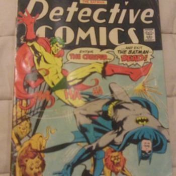 My Comic Book Collection Part 1  - Comic Books
