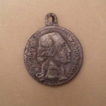 Unknown Coin/Medal - Fine Jewelry