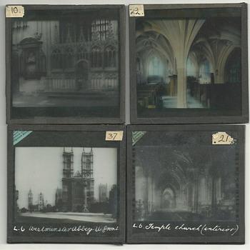 Old Slides?  - Photographs