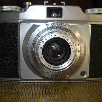 AGFA CAMERA