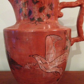 Nolichucky Cash Family pottery